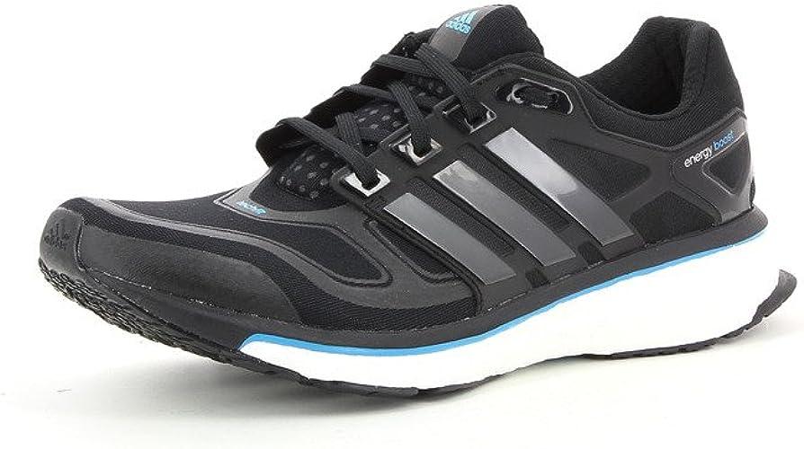 adidas Energy Boost 2 Laufschuhe 50.6: : Schuhe Rabatt