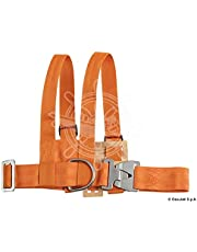 Osculati Cintura sicurezza per Bambini Taglia Baby (Child Safety Line Baby Size)