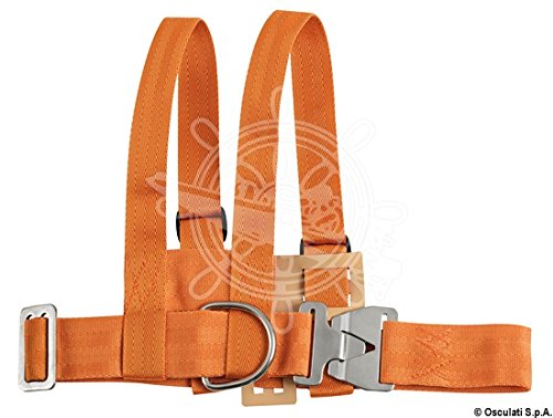 Osculati Child Kid Baby Safety Line Harness 70cm by Osculati