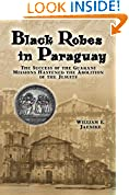 #8: Black Robes in Paraguay