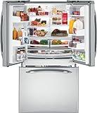 G.E. PFSS5PYJSS PFSS5PYJSS French Door Refrigerator