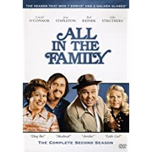 All in the Family: Complete Second Season (1971)