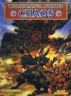 Warhammer Fantasy Armies - 1