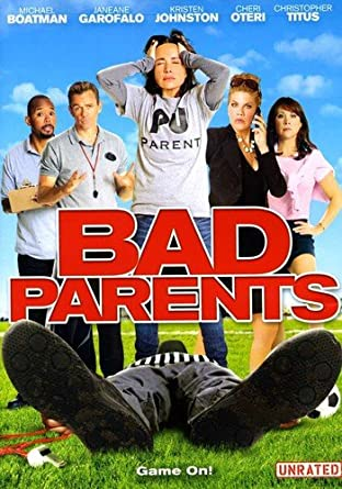 Amazon com: Bad Parents: Janeane Garofalo, Cheri Oteri, Michael