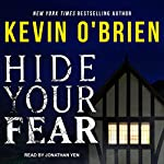 Hide Your Fear | Kevin O'Brien