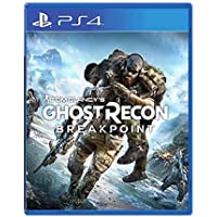 Tom Clancy's Ghost Recon Breakpoint, PS4