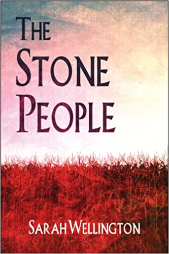 Book The Stone People