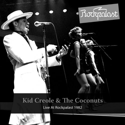 The Best of Kid Creole 100 % Juicy (18 Hits) by The Coconuts Kid Creole on Amazon Music - Amazon.com