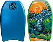 662 Drew Brophy Graphic Mini Kick Board 21&