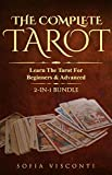 The Complete Tarot: Learn The Tarot For Beginners