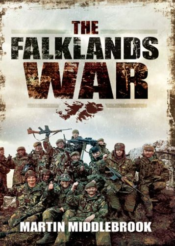 The Falklands War