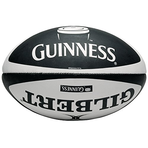 - Guinness Large Rugby Ball