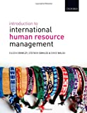 Introduction to International Human Resource Management, Crawley, Eileen and Swailes, Stephen, 0199563217