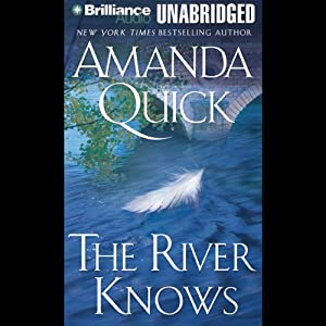 The River Knows Audiobook