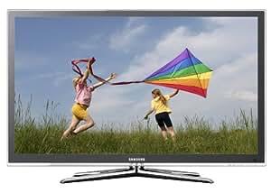 Samsung UN40C6500 40-Inch 1080p 120 Hz LED HDTV (Black)