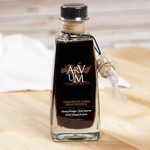 ARVUM Gran Reserve Sherry Vinegar, 6.8 FZ