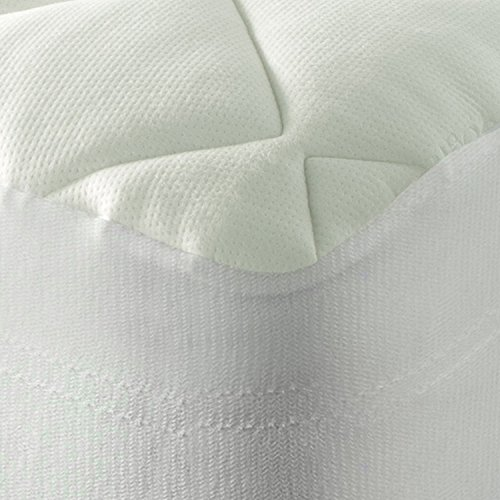 Spa Luxury Cool Touch Bamboo Top