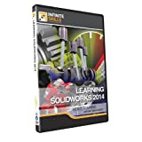 Learning SolidWorks 2014 - Training DVD