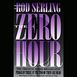 The Zero Hour, Program Three