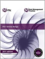 ITIL Service Design 2011 Edition, 2nd Edition Front Cover
