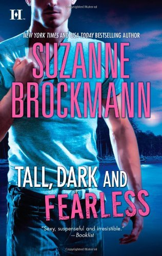 Tall, Dark and Fearless: Frisco's Kid / Everyday, Average Jones by Suzanne Brockmann - Frisco Shopping Mall