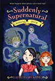 img - for Suddenly Supernatural 4: Crossing Over book / textbook / text book