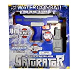 Str 75 Saturator Uzi Water Blaster - Random - Outdoor Toys