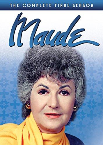 (Maude: The Final Season)