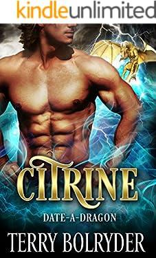 Citrine (Date-A-Dragon Book 4)