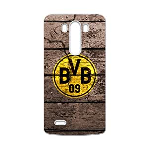 BVB 09 Fashion Comstom Plastic case cover For LG G3