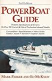 img - for Powerboat Guide book / textbook / text book