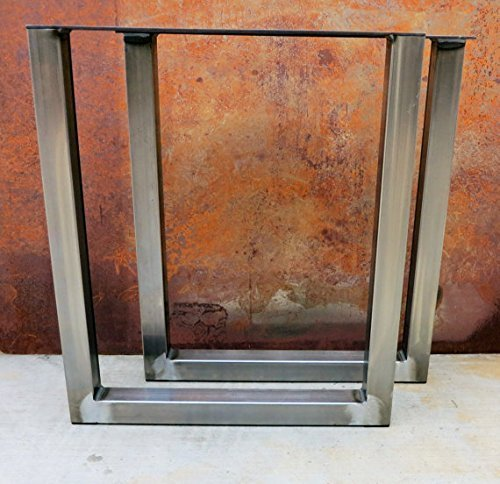 n/Steel Desk legs, Made in the USA !!! Any Size !!! ()