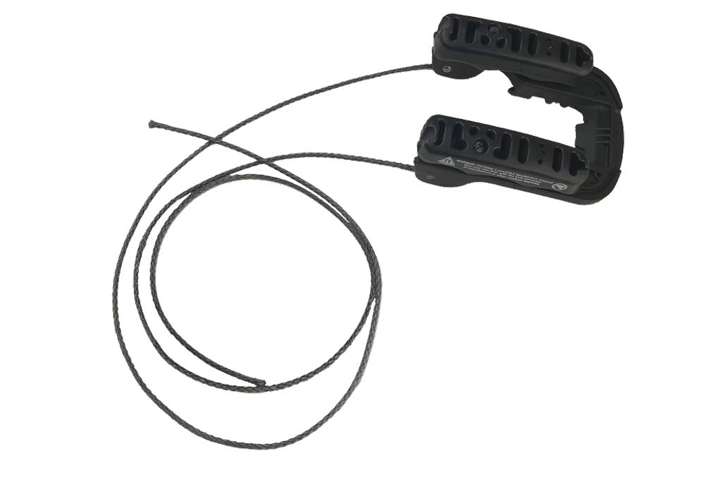 Tenpoint Replacement Acusled 50 Sled & Cord Acusled 50 Replacement Sled & Cord