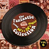 The Fantastic French 60'S & 70'S /Vol.6