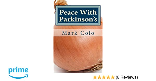 Image result for Peace with Parkinson's