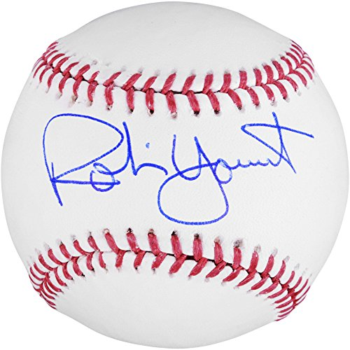 Robin Yount Autographed ()