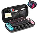 VT BigHome Protective Hard Case Shell Travel Carrying Storage Bag Holder Pouch Console Handbag Waterproof