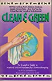 Clean and Green, Annie Berthold-Bond, 0960613838
