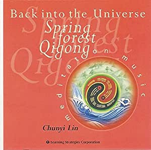 Back into the Universe - Spring Forest Qigong - Meditation Music