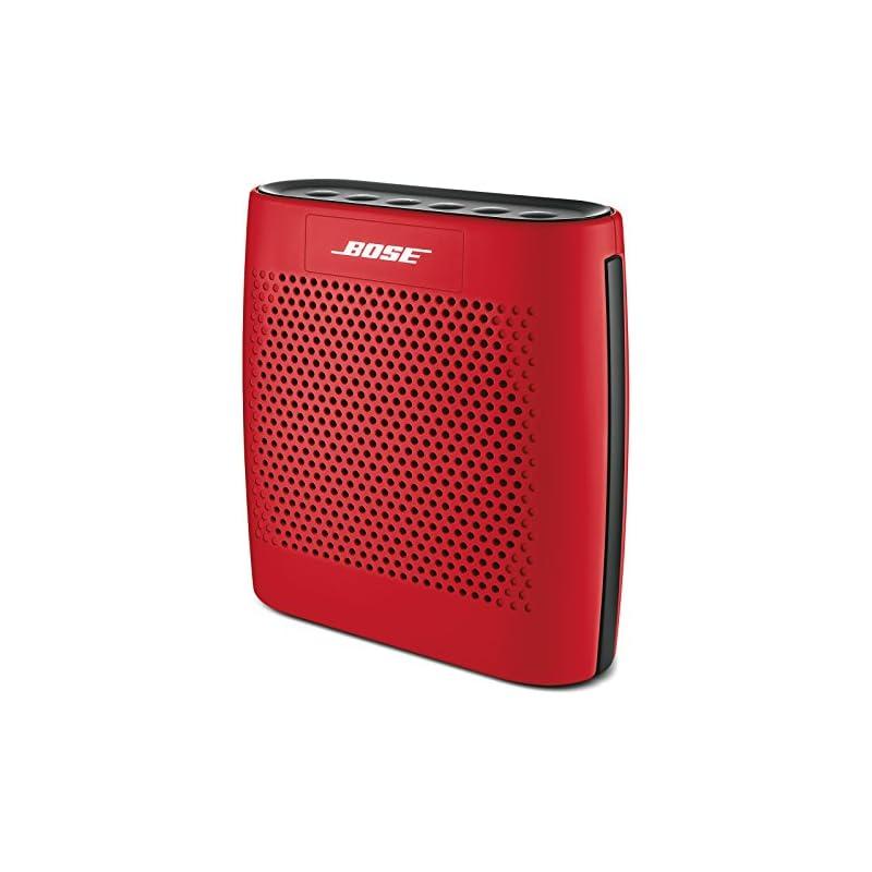 Bose SoundLink Color Bluetooth Speaker (