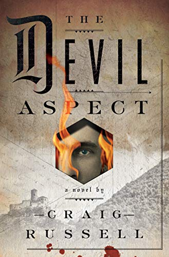 The Devil Aspect: A Novel by [Russell, Craig]