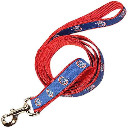 MLB Chicago Cubs Dog Leash, Small ()