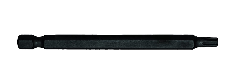 Century Drill /& Tool 66425 Impact Pro T25 Star Power Screwdriving Bit 6 long