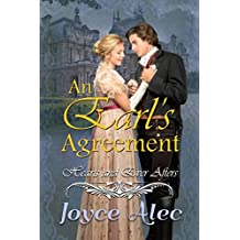 An Earl's Agreement (Hearts and Ever Afters)