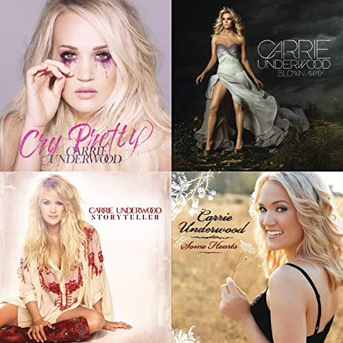 Best Of Carrie Underwood By Ludacris Carrie Underwood On Amazon