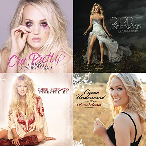 Best of Carrie Underwood