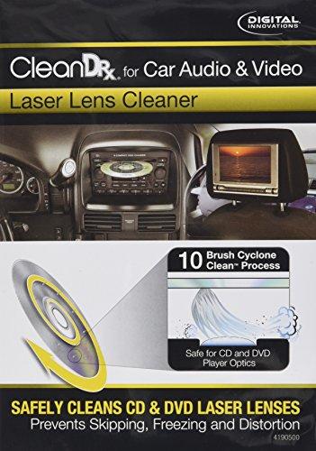 Laser Disk Cleaner - 9