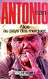 Alice au pays des merguez par San-Antonio