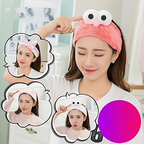 Yoga broadside sweet hair band header ventilation hoods month of pregnant women wash your face with hair bands headband sweat for women girl lady