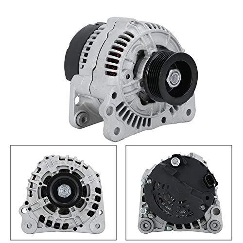 Newgrees Alternador Generador Prã¡Ctica reemplazo de la Alta Compatibity para Audi 30518612: Amazon.es: Coche y moto